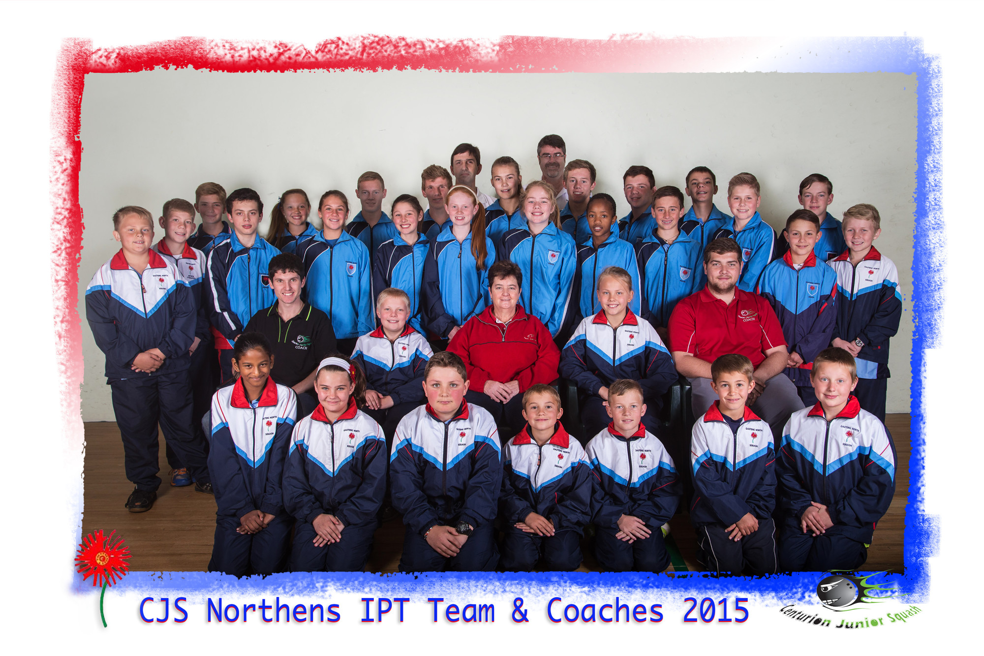 IPT Team & Coaches