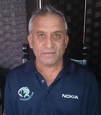 Ranjith Seunarain