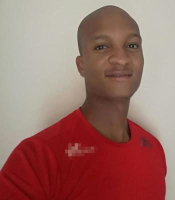 Ubakeng Mphela